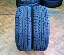 Bridgestone Blizzak Revo2. Всесезонные, износ: 5%, 2 шт