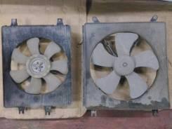 Вентилятор охлаждения радиатора. Honda Stepwgn, RF1, E-RF1, RF2, E-RF2, GF-RF2, GF-RF1