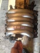 Коллектор впускной. Audi A6 Двигатель AGA