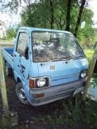 Daihatsu Hijet. S80P026800, EB60 547CC