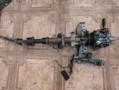 Колонка рулевая. Toyota Chaser, GX81 Двигатель 1GFE