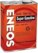 Eneos. Вязкость 5W-30, полусинтетическое
