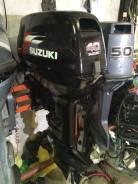 Suzuki. 40,00л.с., 2-тактный, бензиновый, нога L (508 мм), Год: 2011 год