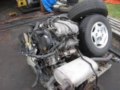 Двигатель в сборе. Toyota Granvia, VCH16W, VCH16 Toyota Grand Hiace, VCH16, VCH16W Двигатель 5VZFE