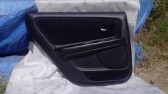 Обшивка двери. Toyota Chaser, JZX100