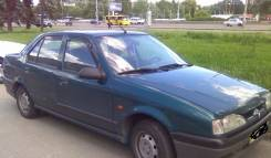 Капот. Renault 19