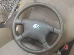 Руль. Toyota Grand Hiace, KCH16W Двигатель 1KZTE