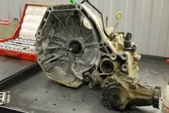 Автоматическая коробка переключения передач. Nissan Teana