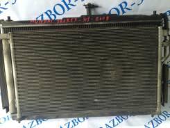 Радиатор кондиционера. Hyundai H1