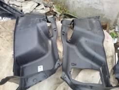 Обшивка багажника. Subaru Impreza, GF2, GF1, GFA, GF8, GF6, GF5, GF4, GF3
