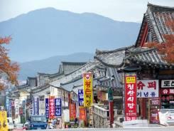 Трудоустройство мужчин и женщин в Корее, выбираем только паромом!