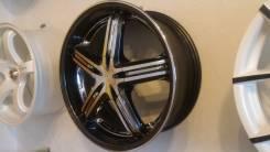 Sakura Wheels Z490. 8.5x19, 5x112.00, ET35