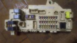 Блок предохранителей. Toyota Mark II, JZX105, JZX100, GX100, JZX101, LX100 Toyota Chaser, GX100, JZX101, LX100, JZX100, JZX105 Двигатели: 2LTE, 1JZGTE...
