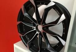 Sakura Wheels 5320. 8.5x19, 5x112.00, ET38