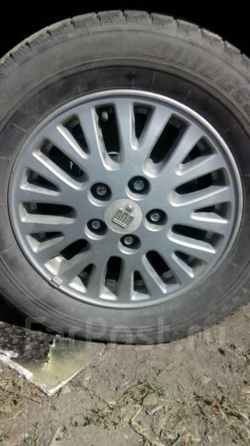 Toyota Crown. JZS151, 1JZGE