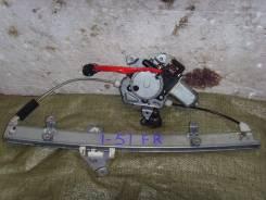 Стеклоподъемный механизм. Nissan March, AK12