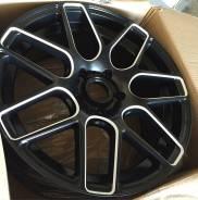 Sakura Wheels 181. 8.5x19, 5x114.30, ET45