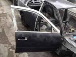 Дверь голая Toyota Camry SV30 под покраску оригинал б/у