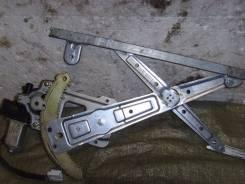 Стеклоподъемный механизм. Subaru Legacy B4