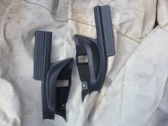 Панель салона. Subaru Impreza, GG3, GG2