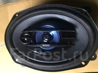 Автомобильные колонки (6''x9'') Sony XS-GT6930R