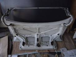Крепление крышки багажника. Toyota Corolla, AE104, CE100, CE104, AE101, AE102, AE100, EE101, EE100 Двигатели: 5AFE, 4AF, 7AFE, 4EFE, 4AFE, 2E, 2C, 4AG...