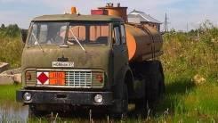 МАЗ. Продам бензовоз, 10 000 куб. см., 7 500,00куб. м.