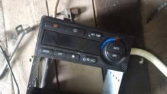 Блок управления климат-контролем. Subaru Legacy B4, BE9, BEE, BE5, BH5, BH9, BHE Subaru Legacy, BHE, BEE, BH5, BE5, BH9, BE9 Двигатели: EZ30D, EJ204...