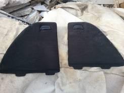 Панель стенок багажного отсека. Subaru Legacy, BP