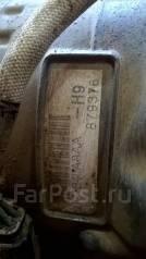 Автоматическая коробка переключения передач. Subaru Impreza, GD, GD2 Двигатель EJ15