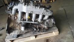 Двигатель в сборе. Nissan Safari Nissan Patrol, Y61