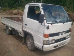 Isuzu Elf. Продается грузовик Isuzu ELF, 2 800 куб. см., 1 500 кг.