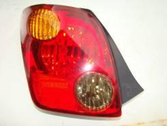 Стоп-сигнал. Toyota ist, NCP65, NCP61, NCP60