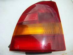 Стоп-сигнал. Toyota Starlet, EP91, EP95