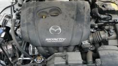 Двигатель запчасти Mazda 6 GJ 2.0