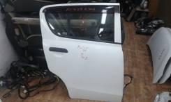Стекло боковое. Suzuki Alto, HA25S, HA25V Двигатель K6A