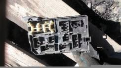 Блок предохранителей под капот. Toyota Corolla, AE110 Двигатель 5AFE