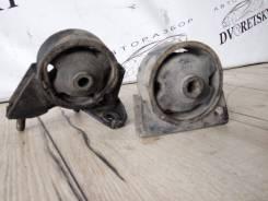 Подушка двигателя. Toyota Corolla, CE110, CE100 Toyota Sprinter, CE100, CE110