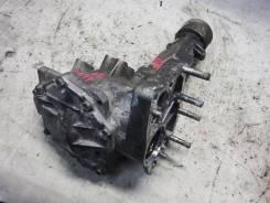 Раздаточная коробка. Lexus RX350 Двигатель 2GRFE. Под заказ