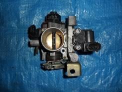 Заслонка дроссельная. Daihatsu Terios Kid, J131G Двигатели: EFDEM, EFDET