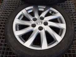 Оригинальные диски на Mazda 6. 7.0x17 5x114.30 ET60