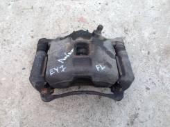 Суппорт тормозной. Honda Partner, EY7 Двигатель D15B