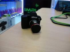 Флешка-брелок 16 Gb USB, Canon