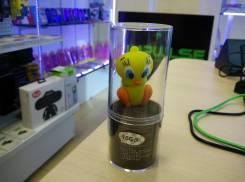 Флешка-брелок 16 Gb USB, Твитти