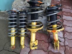Пружина подвески. Subaru Legacy, BL, BL5, BP, BP5