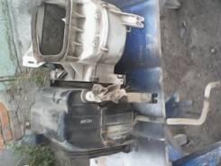 Корпус радиатора кондиционера. Honda Domani, MA4 Двигатель ZC