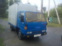 Mazda Titan. Продается грузовик , 3 500 куб. см., 2 500 кг.