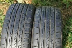 Rotalla F107. Летние, 2012 год, износ: 10%, 2 шт