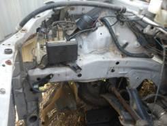 Блок abs. Toyota Corolla, NZE121 Двигатель 1NZFE