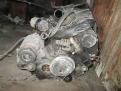 Двигатель. BMW 5-Series